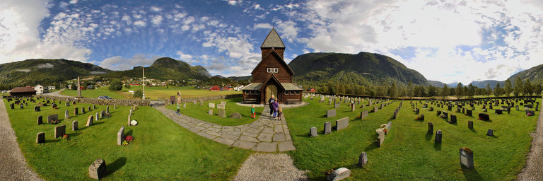 Roldal Norway  City pictures : ... Blog » Blog Archive » Norway: Røldal Stave Church Portal 2012