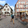 Lohr old town hall 2013