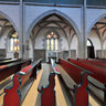 Marienstiftskirche Lich interior view 2010