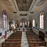 Lengfurt Pfarrkirche St. Jakobus 2011