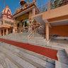 Ganga Aarti Parmarth niketan ghat rishikesh