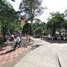 Parque de Bolivar. Medellín, Colombia