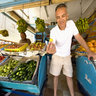 Fruit Shop Quseir