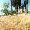 Monteaperti battle Hill-Colle della battaglia di Monteaperti