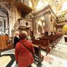 Genova Chiesa del Gesu e dei Santi Ambrogio
