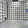 Semi Anechoic Chamber For Electromagnetic Compatibility Testing Emc