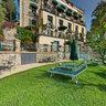 Taormina hotel Villa Carlotta - Garden