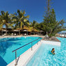 Escapade Island Resort Noumea Pool New Caledonia