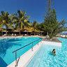 Escapade Island Resort Noumea Pool New Caledonia