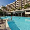 Nouvata Park Pool Noumea New Caledonia