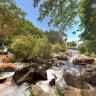 Goro Falls New Caledonia