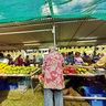 Fete Avocat Market Mare
