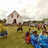 Sadro Dancers Avocado Festival Mare Island