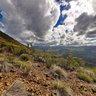 New Caledonia Trek Deux Tetons