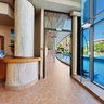 Nouvata Park Hotel Complex lobby