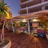 Noumea Restaurant Cafe Terrasse La Promenade