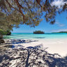 Lifou New Caledonia Tours Luengoni Beach