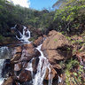 Pepites Water Falls New Caledonia