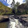 Farino Falls New Caledonia