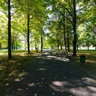 Lzn Darkov park - Karvin hranice