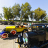 Model A reunion pancake breakfast 2012