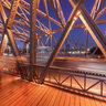 Bridge over Suzhou Creek