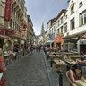 Rue du Marche-aux-fromages / Kaasmarkt