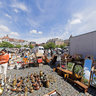 Brussels Flea Market