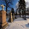 St. Adalbert's Cemetery