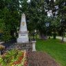 Wien Zentralfriedhof, Beethoven Grab