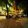 Place Maurice Utrillo, montmartre, Paris
