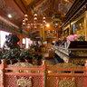 Po Lin Templo