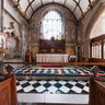 St Neot Church, the Chancel