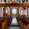 St Petroc's Church, Padstow - The Rood Screen