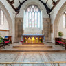 St Petroc's Church, Padstow - The Altar