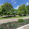 В парке. Доманевка. Украина.