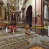 Костел святого Войцеха в Гвардейском.