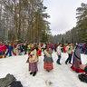 mardi gras winter festival