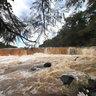 Talhadao Waterfall