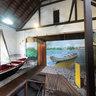 National Sea Museum Maranhão Room