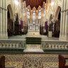 Saint Colman's Cathedral Interior
