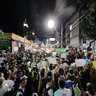 Protest in Sao Paulo State 3