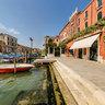 Venice - Riva del Vin