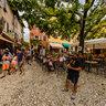 Malcesine  - Piazza Cavour