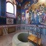 Valaam St. Vladimir Skit baptistry