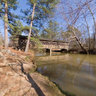 Covered Bridge - Cumming, GA