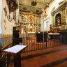 Mission San Juan Capistrano Serra Chapel