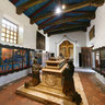 San Carlos Borroméo de Carmelo Mission - Mora Museum