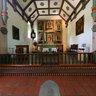 Mission San Gabriel Arcangel Altar