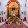 Ermita de San Sebastian, Hermadad Padre Jesus